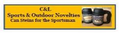 C&L Sports & Outdoor Novelties
